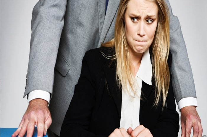 Sexual Harassment: What Are Your Responsibilities?